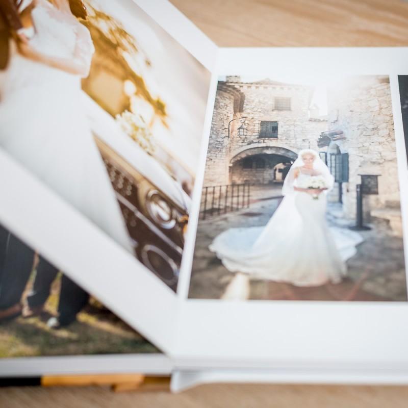 livre photo de mariage - thomas carlotti photographe mariage corse