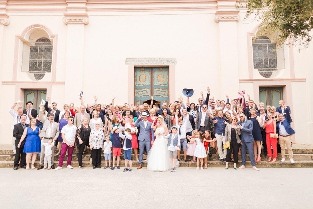 mariage plage d'Arone Piana Corse
