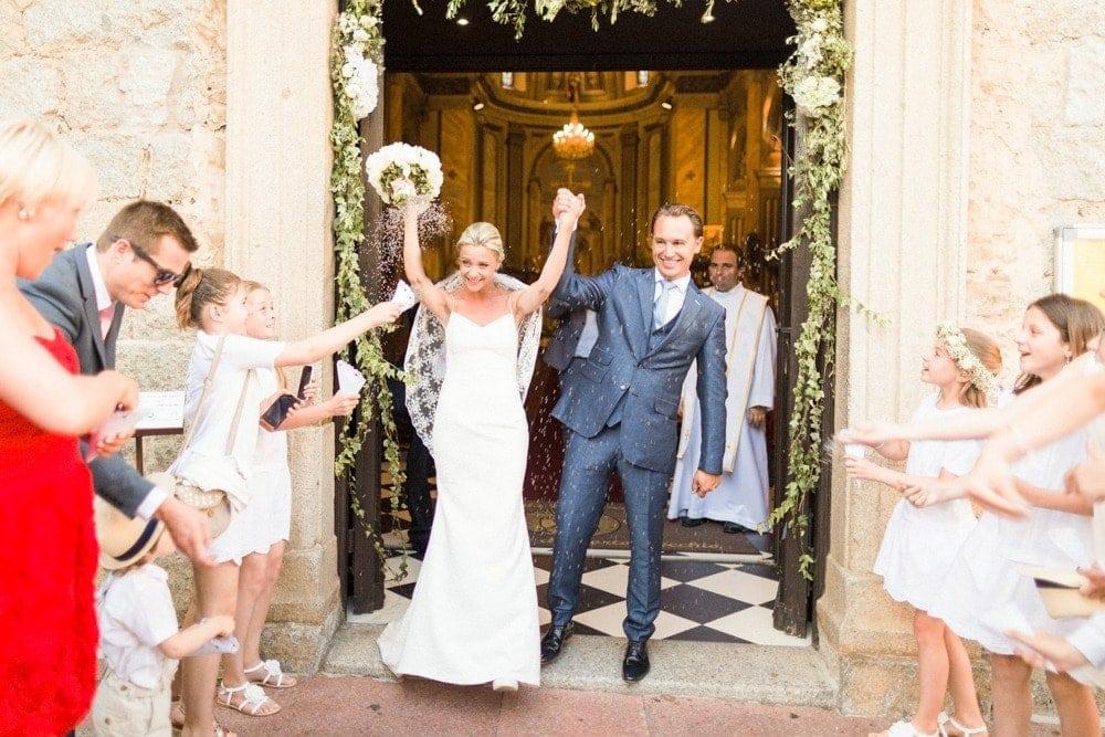 thomas carlotti mariage à porto-vecchio