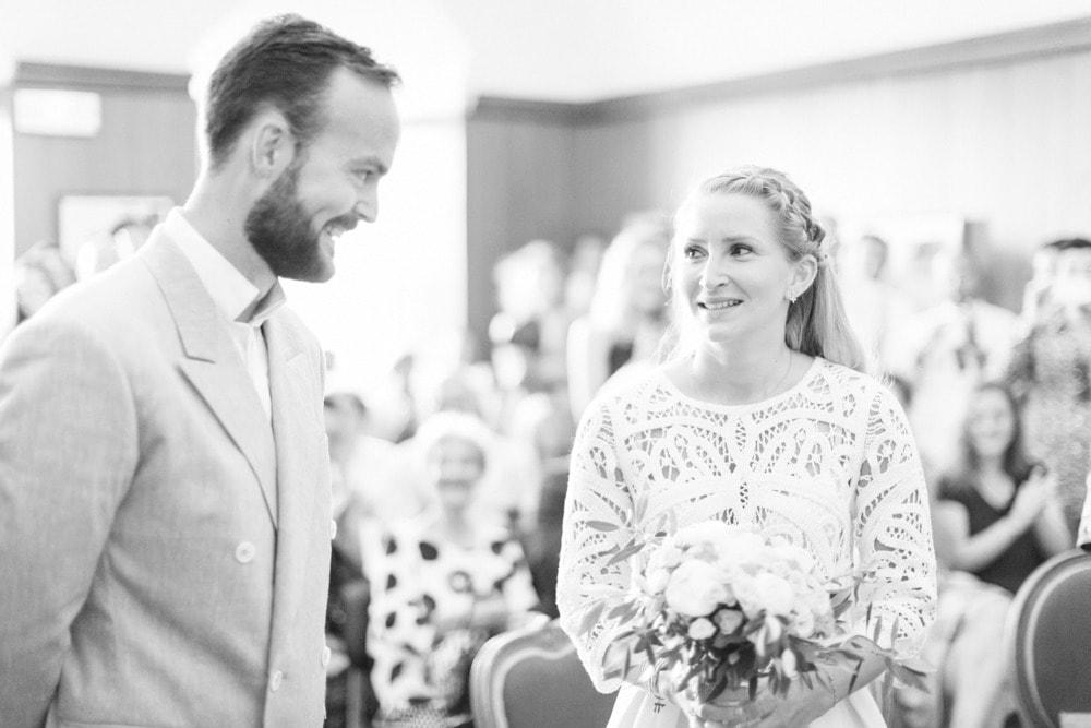 Mariage entre Calvi et Ile-Rousse