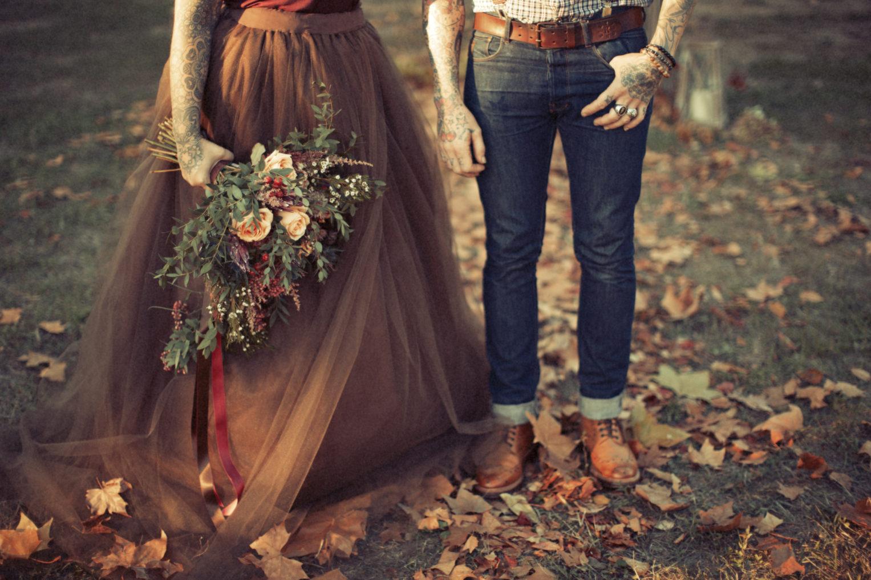 Shooting mariage moody