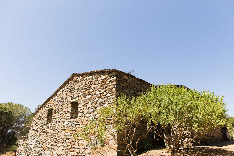 Mariage à La Casa Briefa Patrimonio