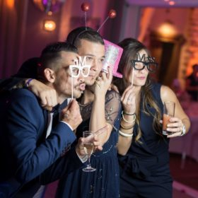 Photobooth mariage corse