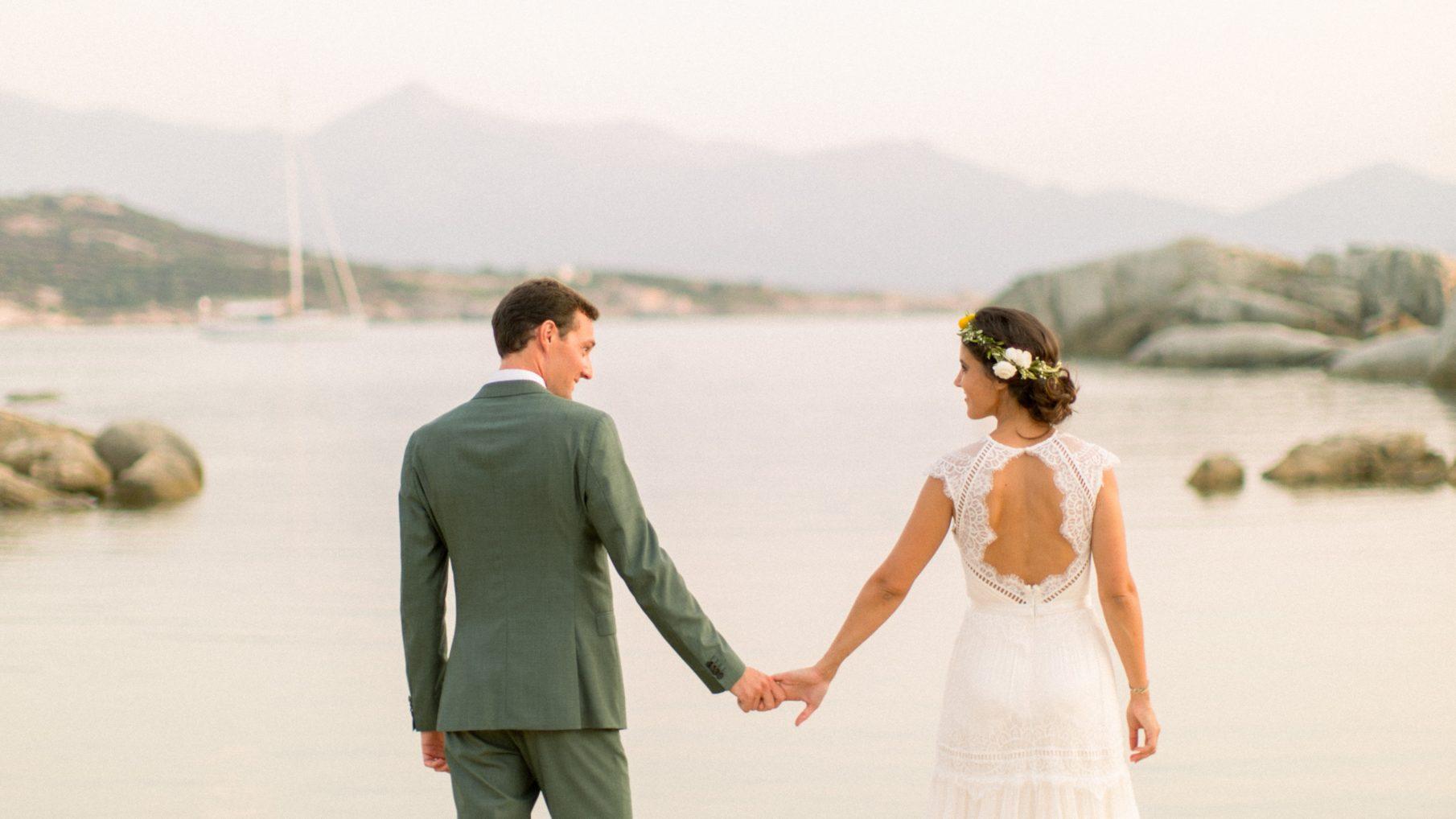 Se marier en Corse